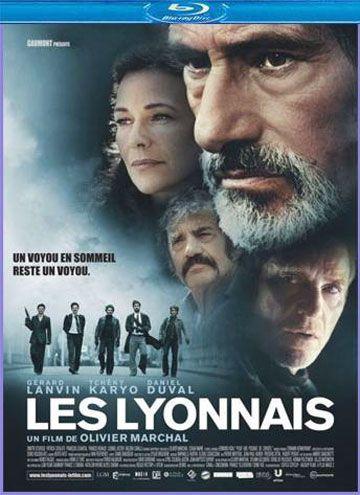 ������������� / Les Lyonnais (2011) BDRip 720p | DUB | ��������