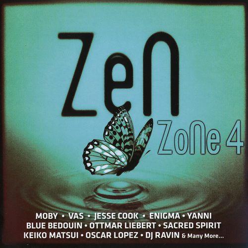 Zen Zone 4 (2011)