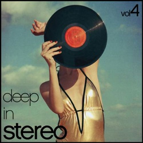Odogg - Deep in Stereo 4 (2012)