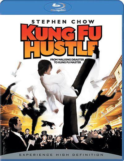 Разборки в стиле Кунг-фу / Kung Fu Hustle / Kung fu (Стивен Чоу / Stephen Chow) [2004, фэнтези, боевик, комедия, криминал, BDRip] Dub + 2 x MVO
