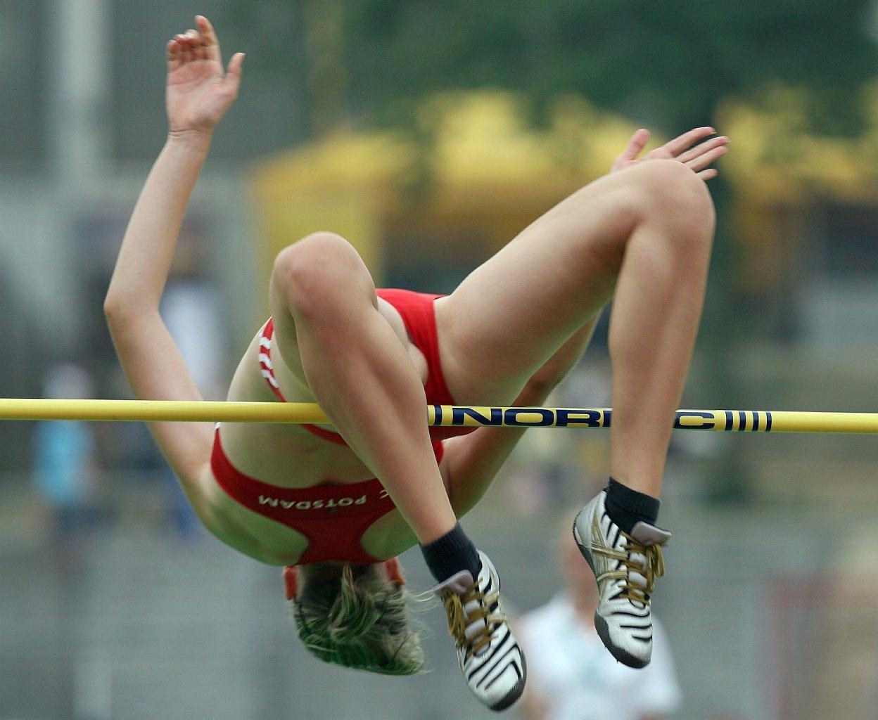 Трусики спортсменок фото, Засветы спортсменок, спортсменки засветились во 22 фотография