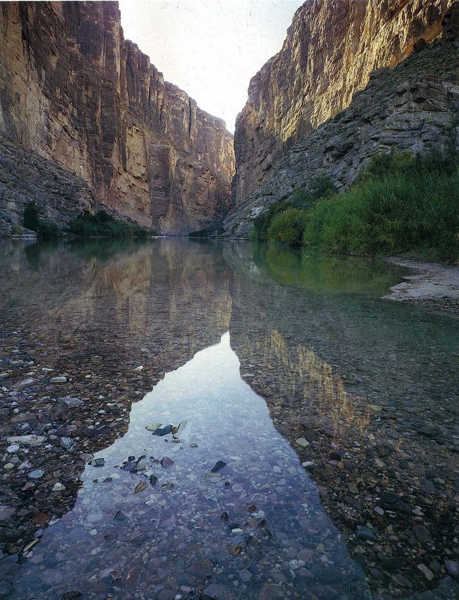 Классика пейзажной фотографии. David Muench. Часть 2.