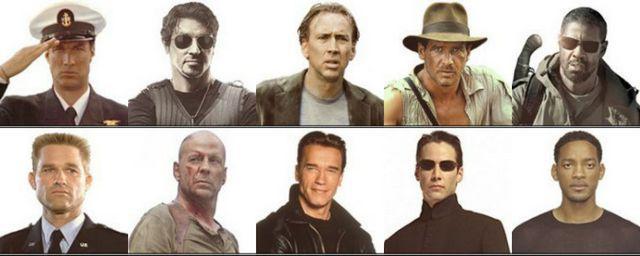 10 актеров, которые спасли максимальное количество людей в кино