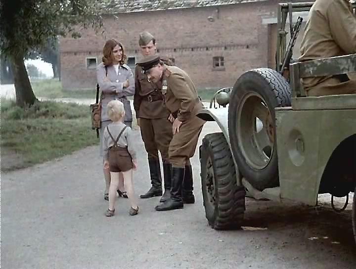 Александр Маленький фильм 1981 смотреть онлайн бесплатно