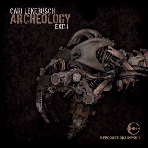 Cari Lekebusch - Archeology Exc.1 (2012)
