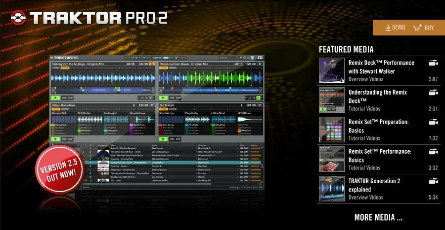 Traktor Scratch Pro 2 Crack Free Download Mac - prosoftunitsoft