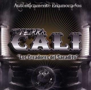 Tierra Cali - Autenticamente Enamorados (2012)