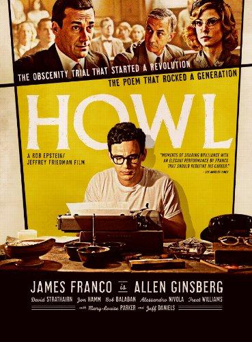 Вопль / Howl [2010] HDRip (Elrom)