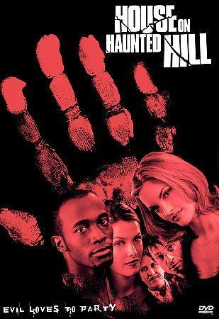 Ver La Residencia del Mal (1999) Online