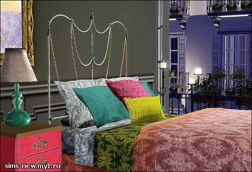 Спальня D19c8b1e66b5d2844e779c925576d91f