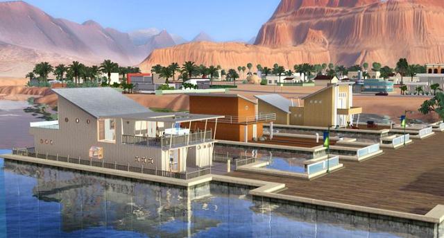 Казино Для Sims 3