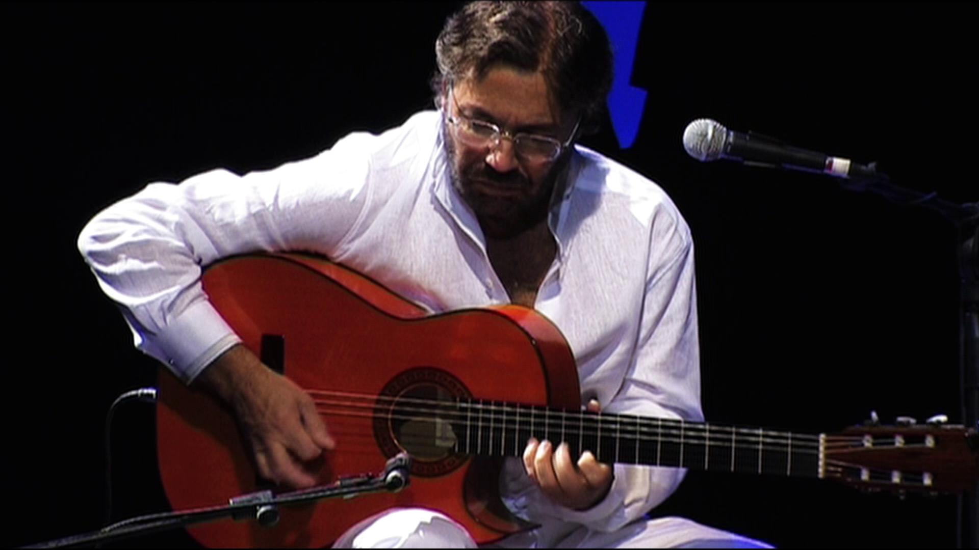 2009 Al Di Meola - Morocco Fantasia - World Sinfonia Live (2012) [Blu-ray] 6