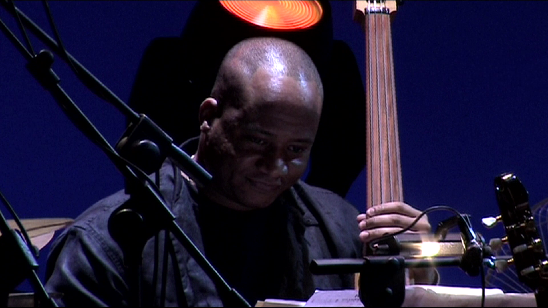 2009 Al Di Meola - Morocco Fantasia - World Sinfonia Live (2012) [Blu-ray] 2