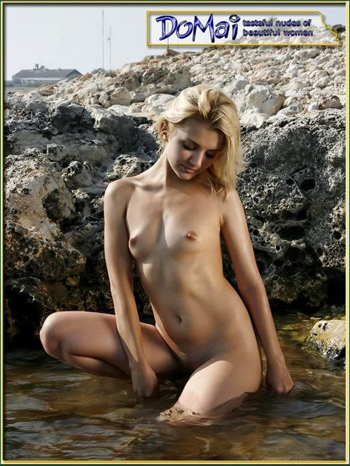 ������� ������� ���� ����� � �������������� Klunia A / Large collection of photo sets with a charming Klunia A (2007-2012) HQ Photo