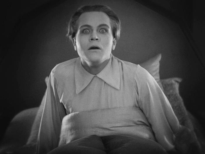 Метрополис — Metropolis (1927)  BDRip