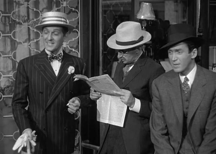 Фильм магазинчик за углом 1940 описание