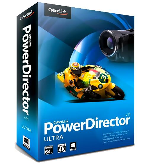 скачать программу Powerdirector 11 на русском через торрент - фото 2