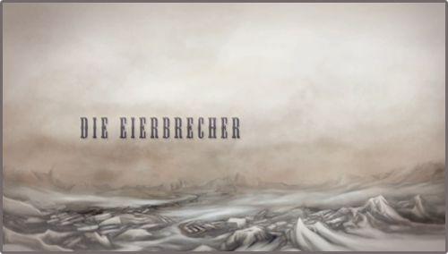 Дробители яиц / Die Eierbrecher (Эмануэль Штрикснер / Emanuel Strixner) [2006, короткометражный анимационныйфильм, WEBRip-AVC (720)]