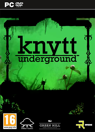 Knytt Underground (Ripstone) (ENG) [L]