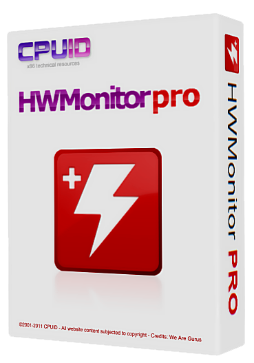 HWMonitor PRO v1.18 Final + Portable