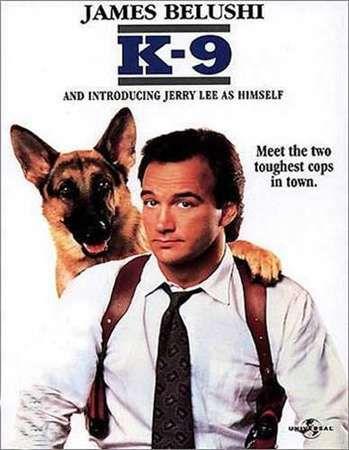К-9: Собачья работа / K-9 (1989) DVDRip