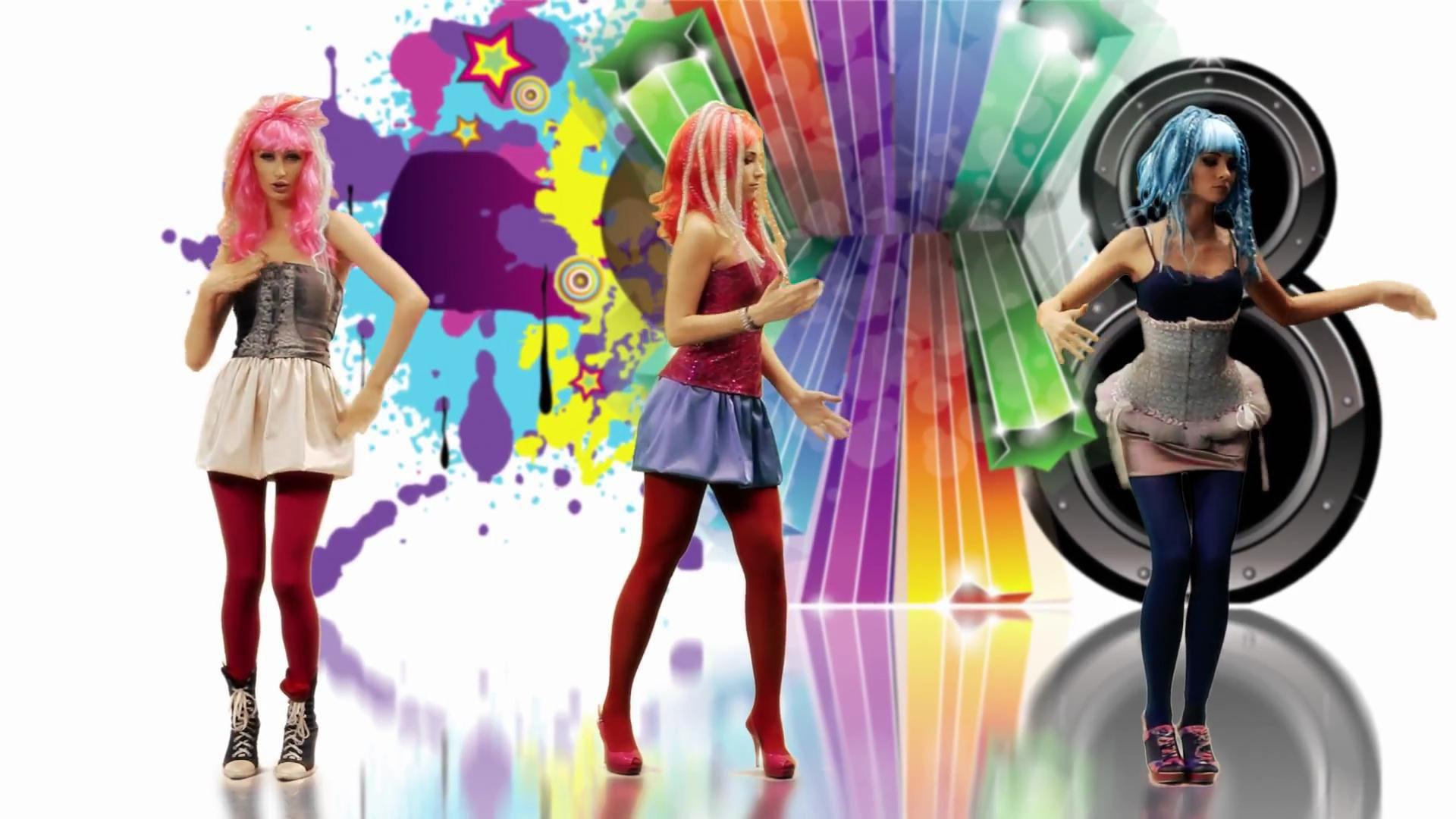 Танцуй пока молодая подиум 24 фотография