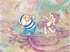 Танцы кукол (DVDRip) Музыкальный мультфильм на музыку Дмитрия Шостаковича