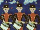 Детский альбом (DVDRip) Музыкальный мультфильм на музыку Петра Ильича Чайковского