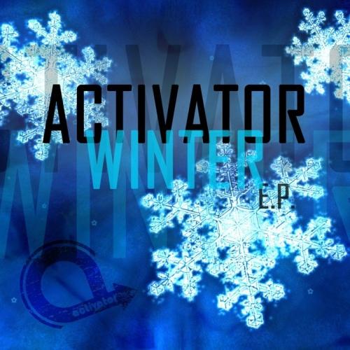 (Hardstyle) Activator - Winter EP - 2013, MP3, 320 kbps, WEB [ACTDIG052]
