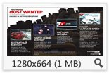 Need for Speed: Most Wanted - Ultimate Speed (DLC Unlocker/1.3.2.1) 2013 - скачать бесплатно торрент