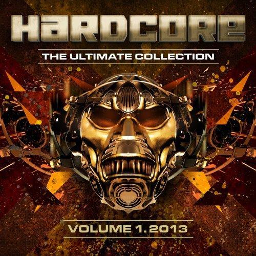 (Hardcore) VA - Hardcore The Ultimate Collection 2013 Vol.1, FLAC (tracks), lossless
