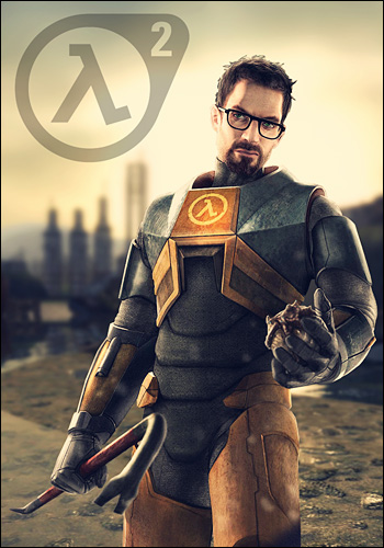 Half-Life 2 Collection v2.0 (RUS) [Repack] от R.G. ILITA