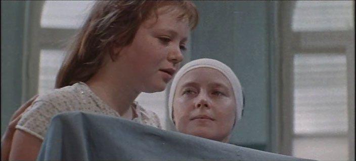 каждый день доктора калинниковой фильм 1974