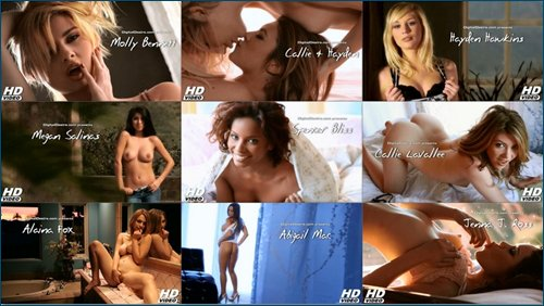 All Videos of April [DD] (2013) HD/720