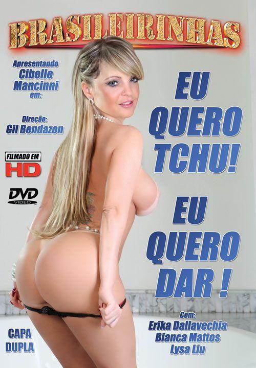 sexo Brasileirinhas   Eu Quero Tchu! Eu Quero Dar! online