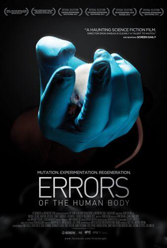 Ошибки человеческого тела / Errors of the Human Body (Эрон Шиан / Eron Sheean) [2012, США, Германия, триллер, драма, WEB-DL 720p] VO + Original (Eng) + Sub (eng)