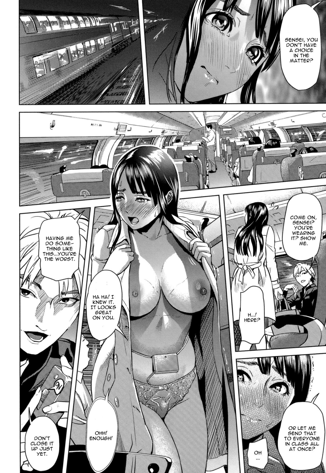 Hyji / Haiji / Hy-dou — Сборник хентай манги [Ptcen] [JAP,ENG,RUS] Manga Hentai