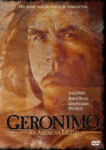 Джеронимо: Американская легенда 1993 - Андрей Гаврилов