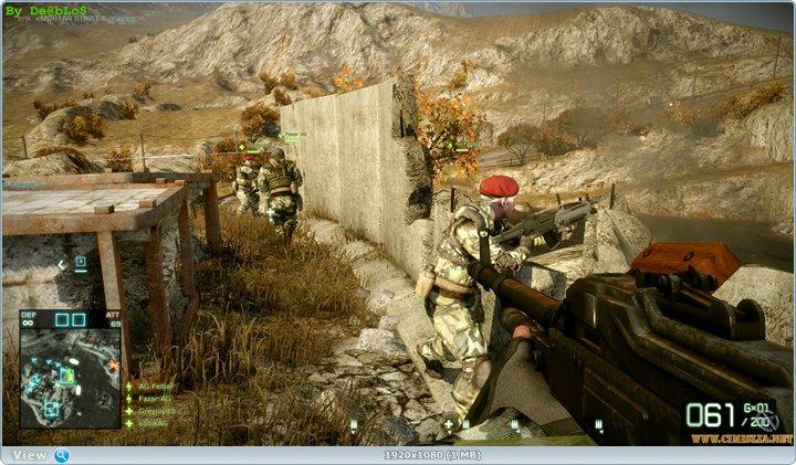 Скачать на рс бателфилд бед компани 2 battlef.