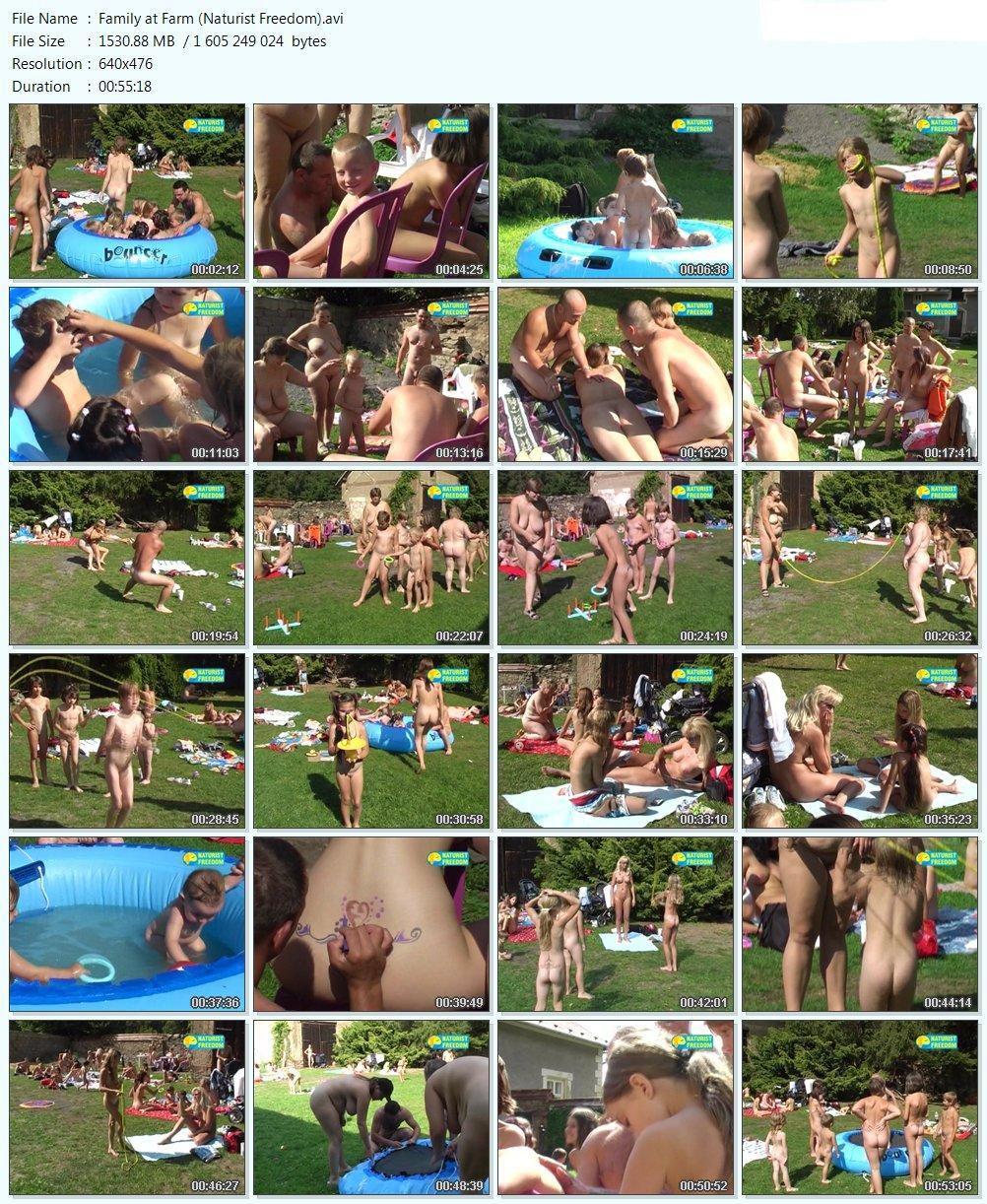 Семейный нудизм в питере 12 фотография