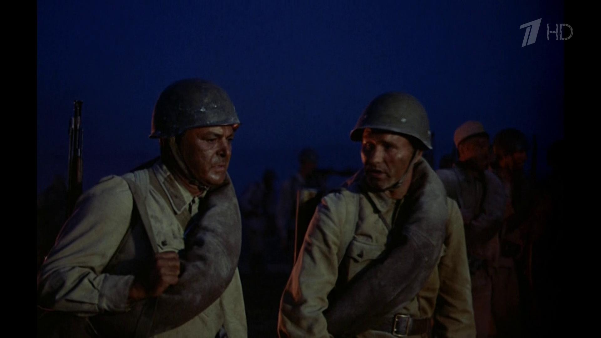 Они сражались за Родину (1975) HDTV 1080i