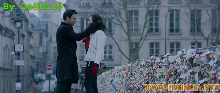 Любовь в Париже / Ishkq In Paris [2013 / WEB-DLRip]
