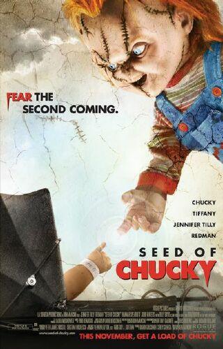 [RG] Seed of Chucky (2004) 720P | 1 link 76487d6085f0520b415da7e44a2738de