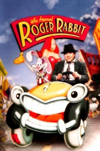 Кто подставил кролика Роджера 1988 - профессиональный