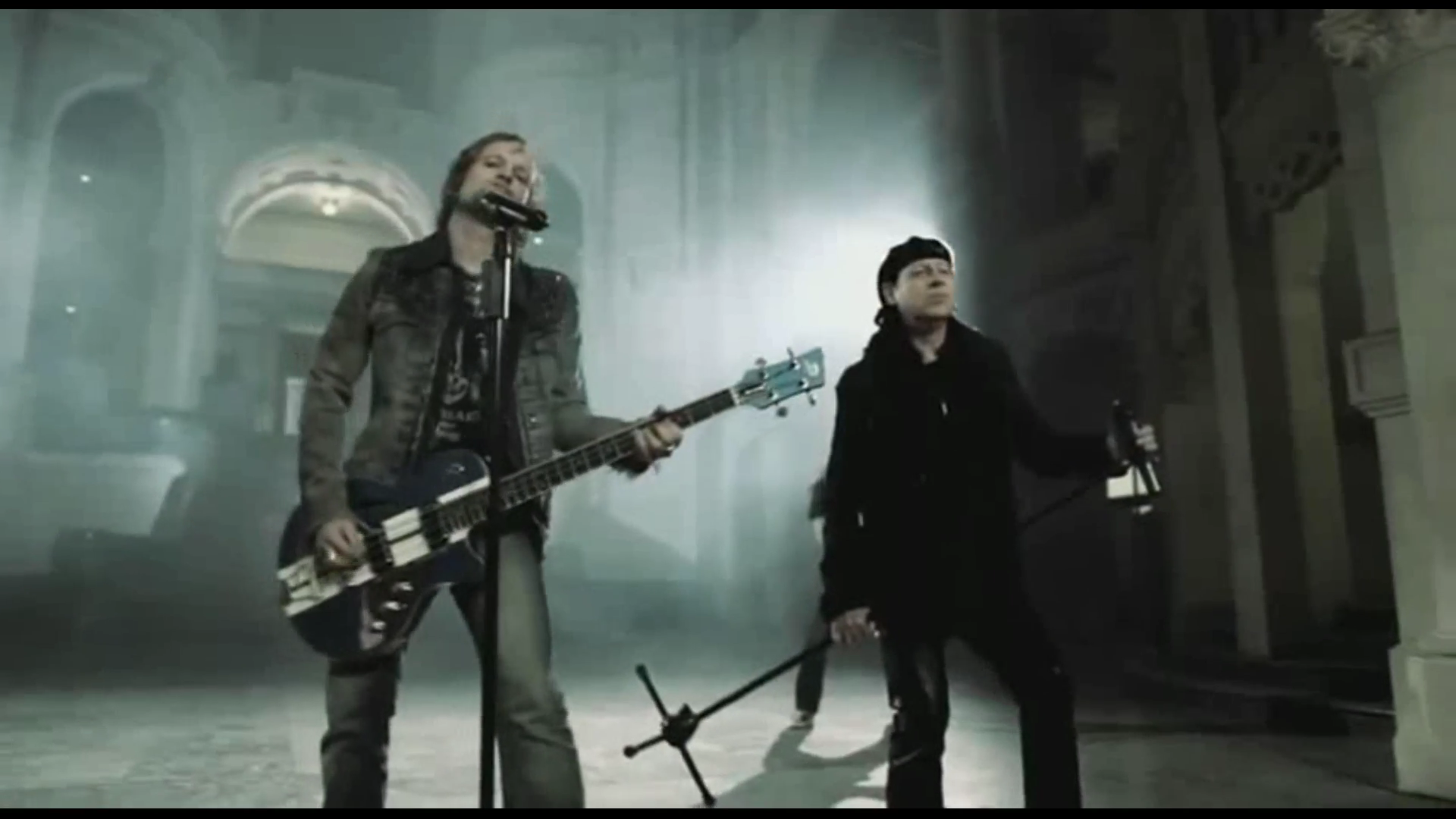 Avantasia feat. Klaus Meine (Scorpions) - Dying For An Angel