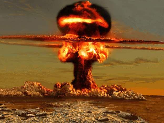 Испытания атомного оружия 1946 года