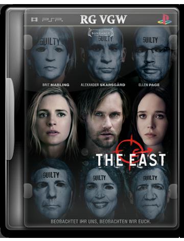 Восток / The East (Зал Батманглидж / Zal Batmanglij) [2013 г., триллер, HDRip] MVO (iTunes Russia) + DVO