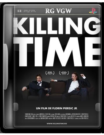Убивая время / Killing Time (Флорин Пьерсик мл. / Florin Piersic Jr.) [2012 г., криминал, комедия, драма, HDTVRip] VO (den904)