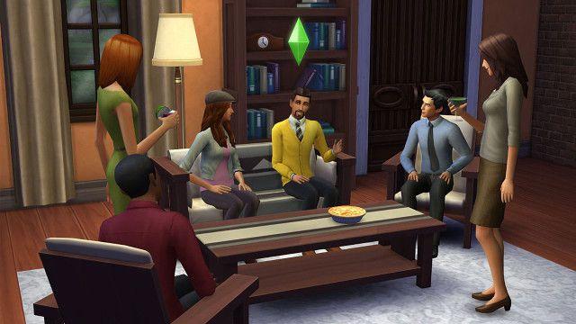 Sims 3 какой сегодня курс - b0f1