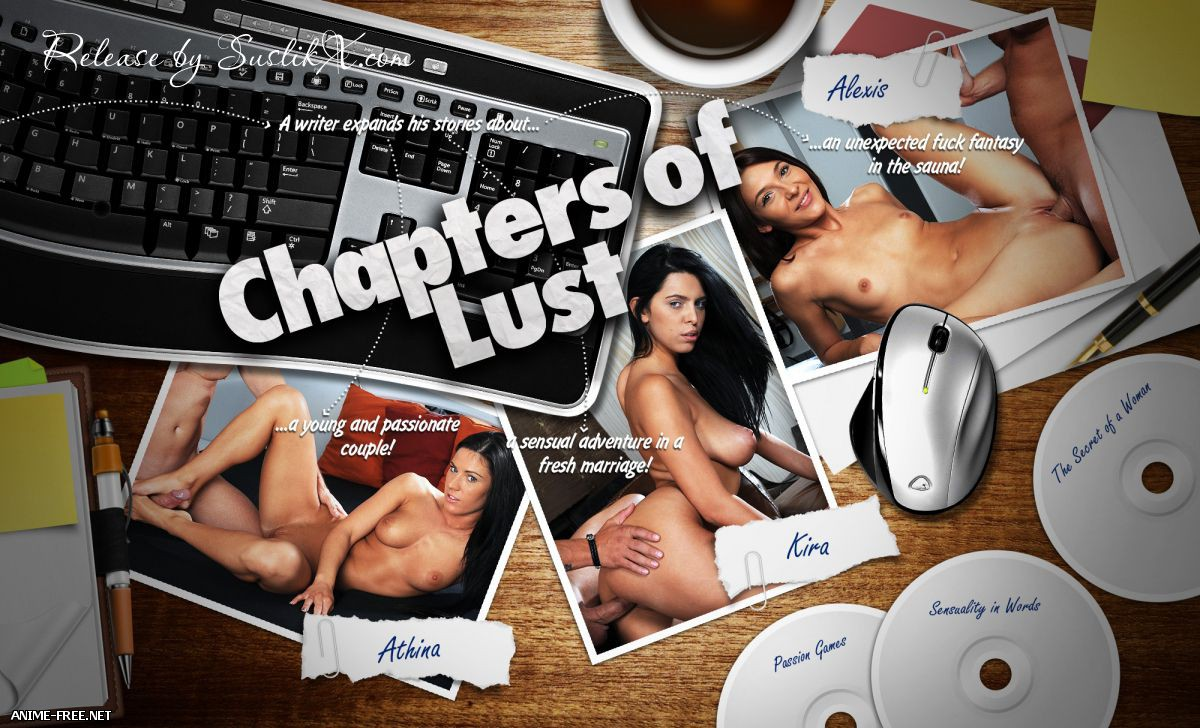 Chapters of Lust / Главы Похоти [2013] [Uncen] [ADV,Animation] [ENG] SexGame